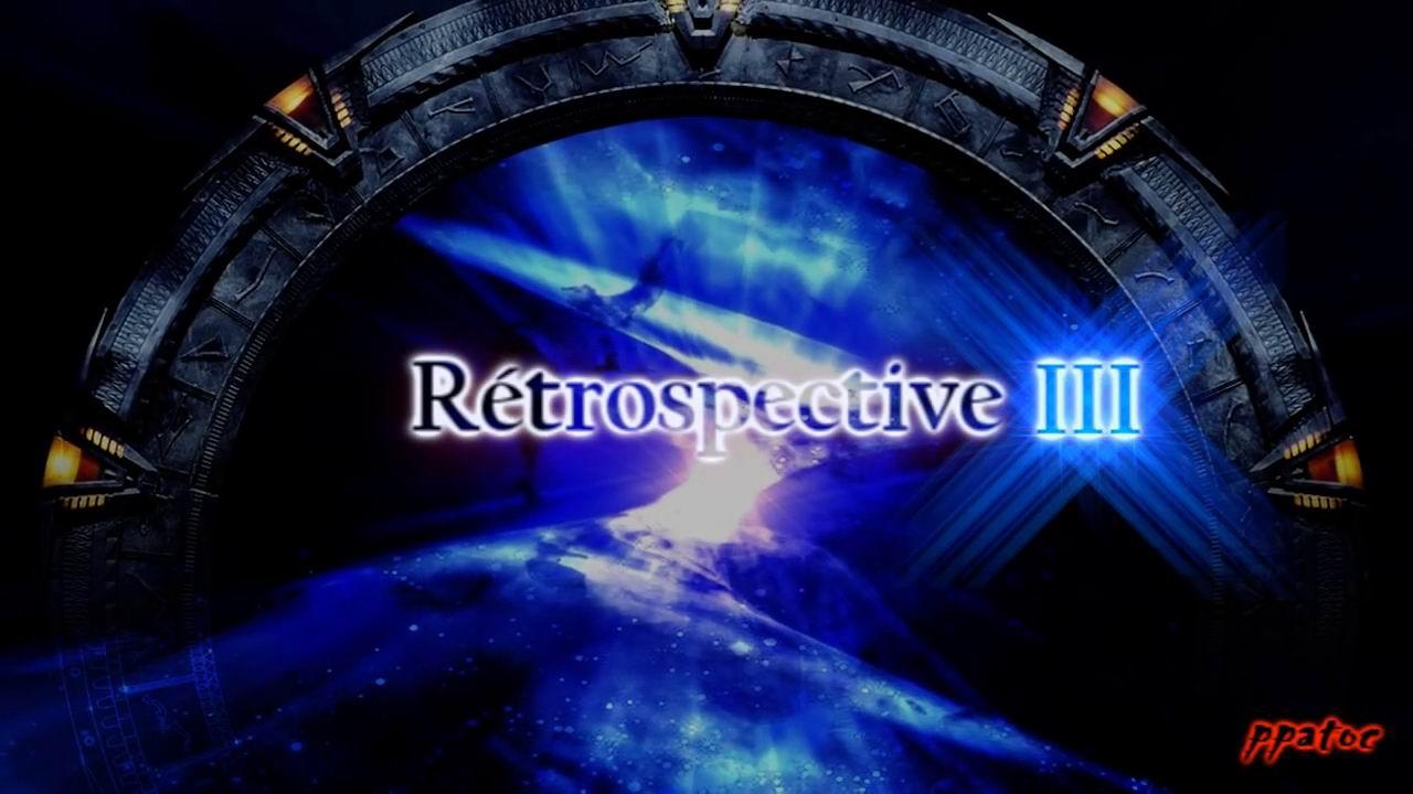 Clip - 195 - Rétrospective III