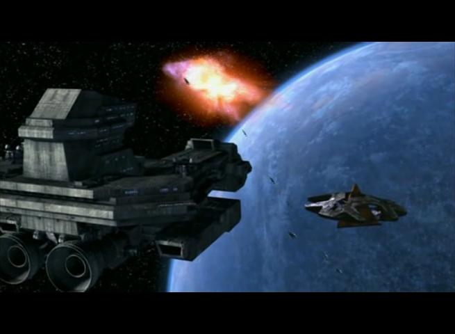 Clip - 02 - Univers Stargate