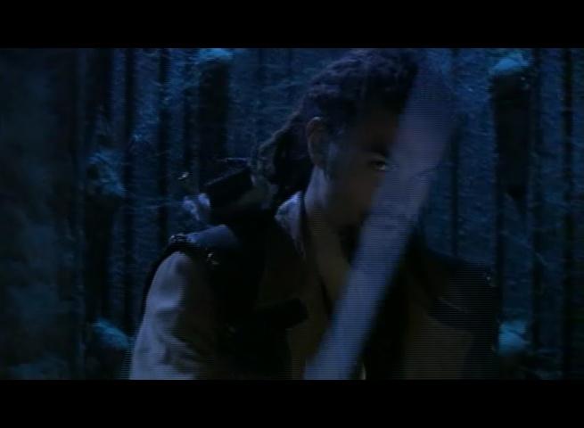 Clip - 07 - Univers Stargate
