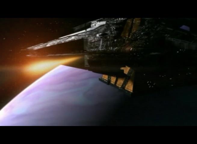 Clip - 09 - Univers Stargate