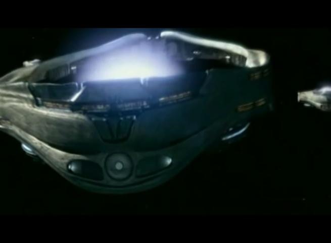 Clip - 15 - SG-1 début saison 10