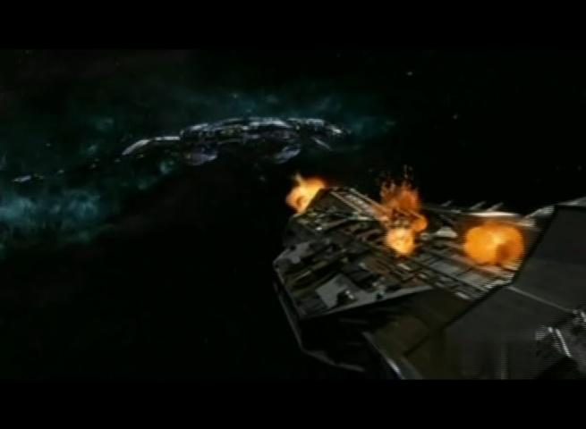 Clip - 16 - Atlantis début saison 03