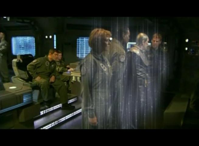 Clip - 20 - SG-1 début saison 10