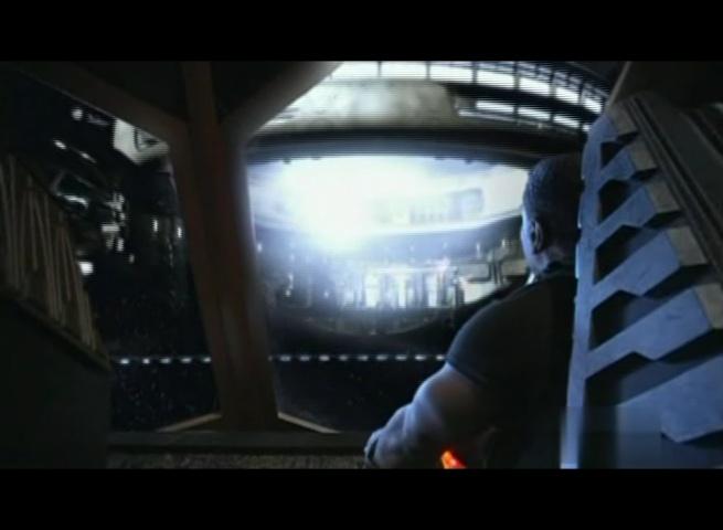 Clip - 22 - Univers Stargate