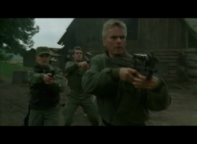 Clip - 23 - Univers Stargate