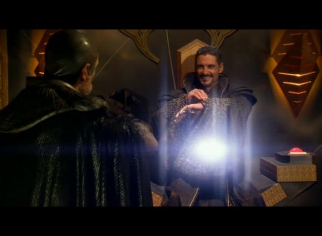 Clip - 25 - Univers Stargate