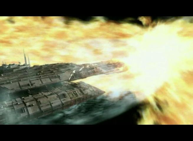 Clip - 26 - Atlantis saison 03