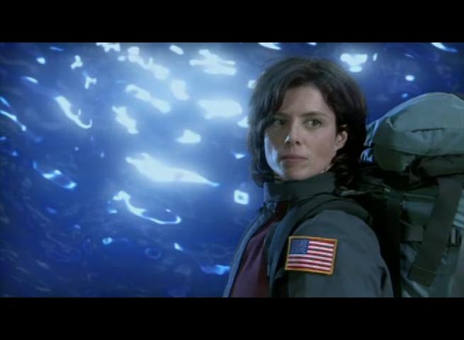 Clip - 28 - Univers Stargate