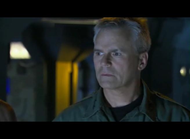 Clip - 31 - SG-1 saison 10 épisode 14