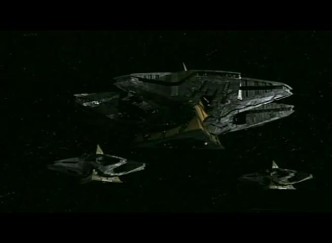 Clip - 33 - SG-1 saison 10