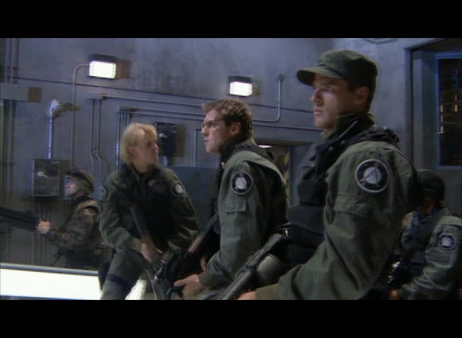 Clip - 36 - SG-1 saison 09
