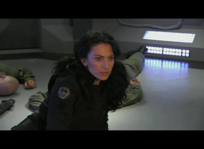 Clip - 37 - SG-1 fin de saison 10