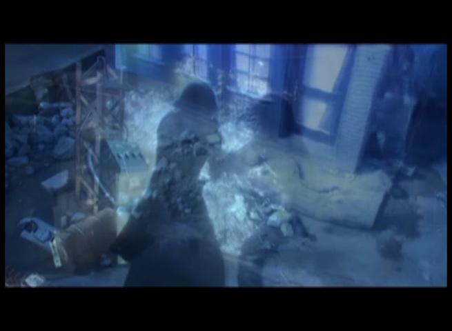 Clip - 47 - Atlantis début saison 03