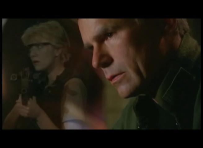 Clip - 60 - SG-1 comme dans un rêve