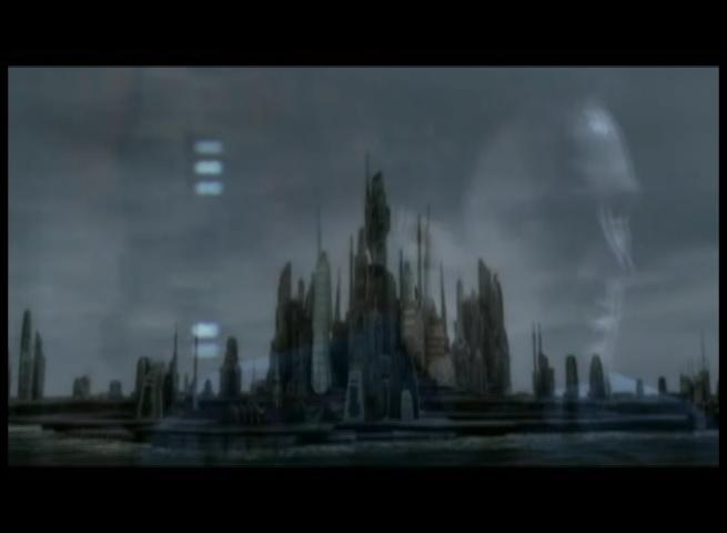 Clip - 61 - La légende d'Atlantis