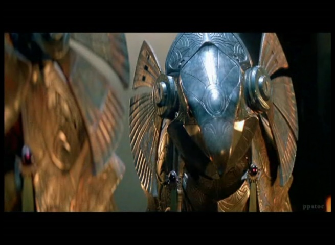Clip - 114 - Stargate, le film original
