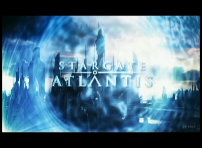 Clip - 119 - Trailer Atlantis season 4