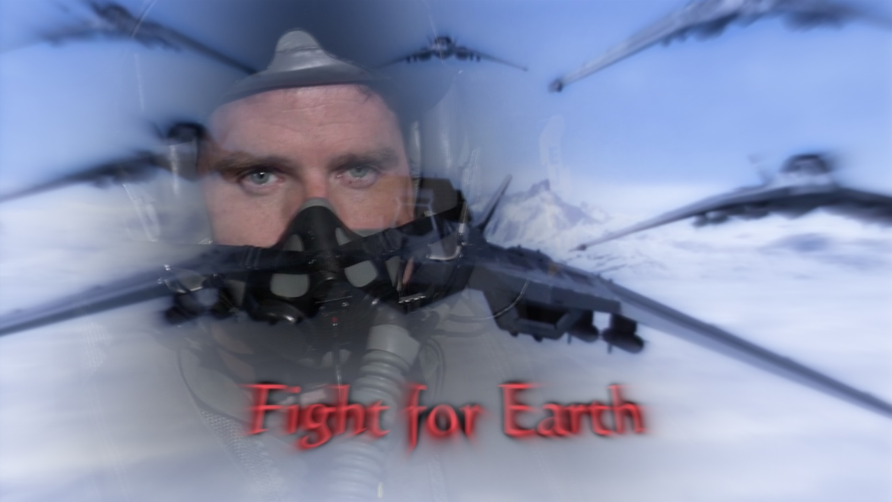 Clip - 167 - Fight for Earth