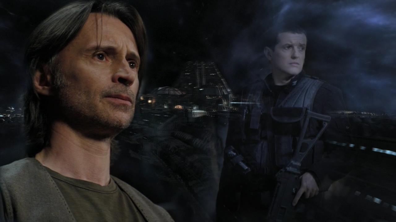 Clip - 168 - Stargate Universe