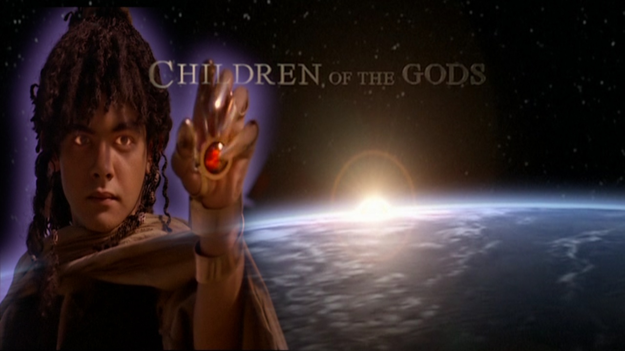 Clip - 169 - Children of the Gods