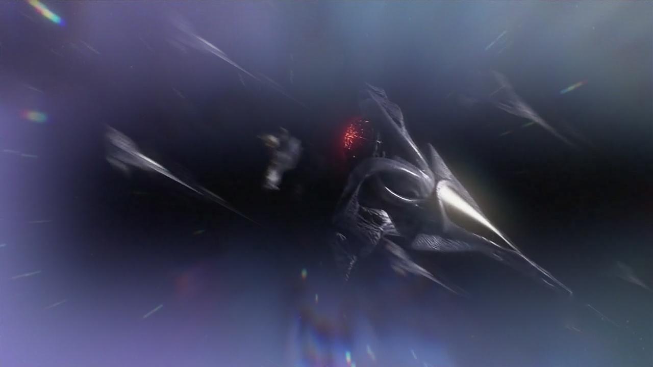 Clip - 170 - Space battles