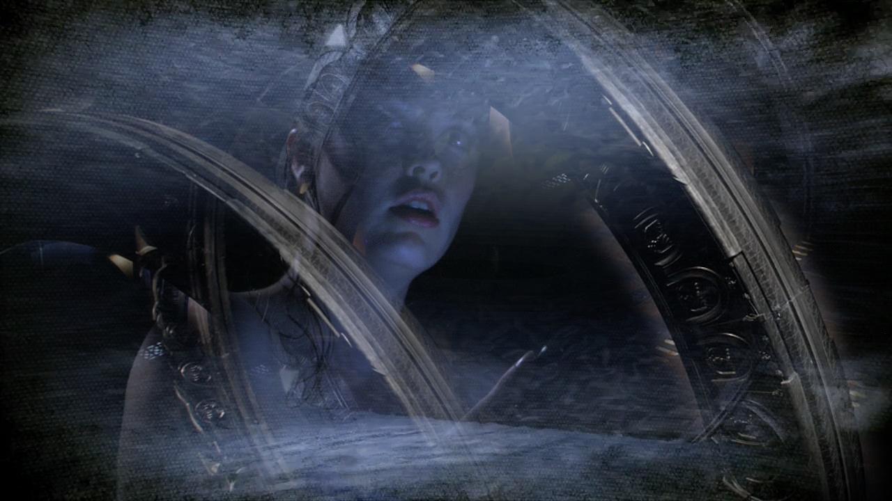 Clip - 172 - Stargate Universe Remix